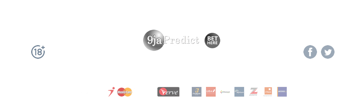 9japredict - Nigeria Sport Betting, Premier League Odds, Casino, Bet