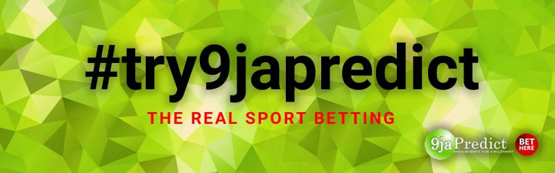 9japredict - Nigeria Sport Betting, Premier League Odds